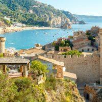 Tourisme en Catalogne avec Calais Voyager en Liberté