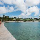 Profiter de la mer à Martinique