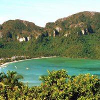 croisière en Thaïlande : cap sur les plages de Koh Phi Phi