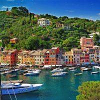 Le tourisme à Gênes en Italie