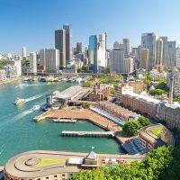 Visiter l'Australie en 2 semaines