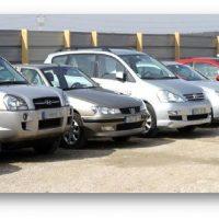 Trouver le parking idéal pour votre voiture