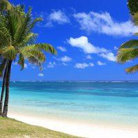 Cet hiver, partez à l'île Maurice