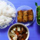 À la découverte de la cuisine vietnamienne lors du voyage à Hanoi Vietnam
