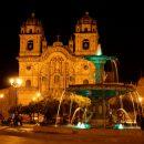 Au cœur de Cusco dans la cordillère des Andes