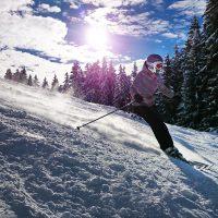 Cet hiver, allez skier dans le Valais suisse