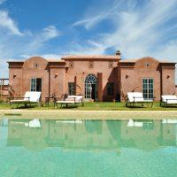 Faites de la location de villa à Marrakech et découvrez l'Oasis Festival