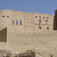 Découvrir des sites splendides lors d'un voyage à Oman