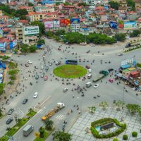Voiture chauffeur privé Vietnam