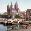 Le Stedelijk Museum a Amsterdam