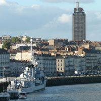 Nantes : une ville qui cache de nombreux trésors