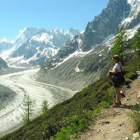 Cap sur Chamonix pour les vacances d'été