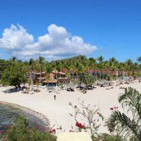 Les lieux de vacances à Madagascar