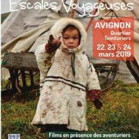 22ème édition du festival Escales Voyageuses