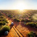 Circuits Australie : les meilleurs itinéraires à suivre