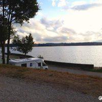 Comment trouver un endroit calme et tranquille pour camper ?