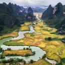 Meilleures destinations au Vietnam